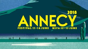 Annecy Festival Announces 2018 Juries