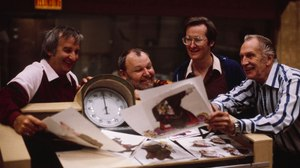 Disney Veteran Dave Michener Dies at 85