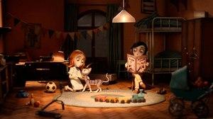 Visegrad Animation Forum Award Winners Announced