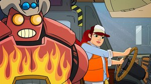 Dennings, Cena Voicing 'Dallas & Robo' for YouTube Red