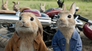 Sony Announces 'Peter Rabbit 2' for 2020