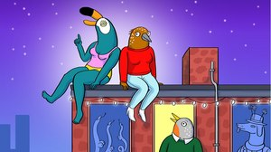 Comic Ali Wong Joins Tiffany Haddish for 'Tuca & Bertie'