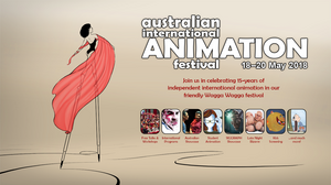Australian International Animation Festival 2018