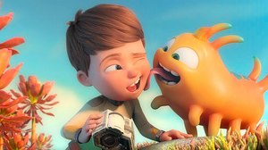 Animation Boom Sets Cannes Festgoers Abuzz