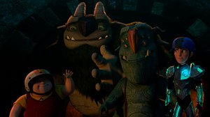 'DreamWorks Trollhunters Part 3' Debuts May 25