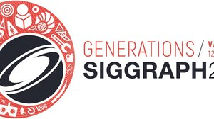 SIGGRAPH 2018 Runs August 12-August 16, 2018 in Vancouver