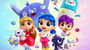 Guru Studio Expands Licensing Program for 'True and the Rainbow Kingdom'