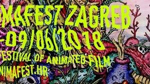 Animafest Zagreb World Festival of Animation Coming June  4 – 9, 2018