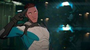 Michael B. Jordan Stars in Rooster Teeth's 'gen:LOCK'