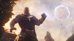 Defining Thanos: Weta Brings Motion Capture to New Heights for 'Avengers: Infinity War'
