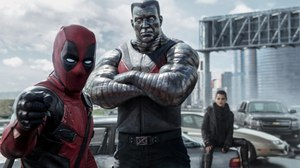 Building A Better Colossus: How They Raised the VFX Stakes for 'Deadpool 2'