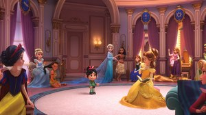 Watch: New Trailer, Images for 'Ralph Breaks the Internet'
