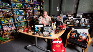 John Lasseter Not Returning to Pixar, Disney