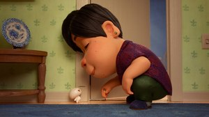 First-Time Director Domee Shi Takes a 'Bao' in New Pixar Theatrical Short