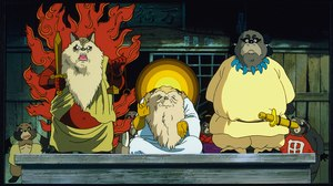 Ghibli's 'Pom Poko' Screens in Theaters June 17, 18 and 20