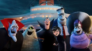 Cruise Control: Genndy Tartakovsky Takes the Helm of 'Hotel Transylvania 3: Summer Vacation'