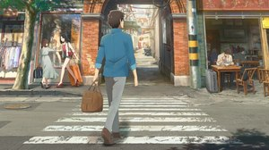 Netflix Unveils New Trailer & Poster for 'Flavors of Youth'