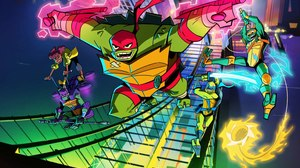 Nickelodeon Bringing Real-Time VR with Reimagined 'TMNT' and 'Invader Zim' TV Movie to Comic-Con