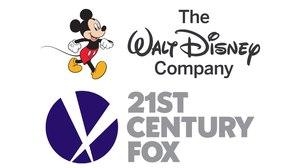 Disney-Fox Deal Receives DOJ Approval