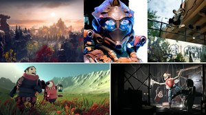 Epic Games Announces $1 Million in Unreal Dev Grants