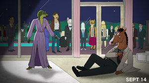 'BoJack Horseman' Returns with New Episodes in September
