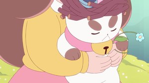 TEASER: Natasha Allegri's 'Bee and PuppyCat' Set for Second Season