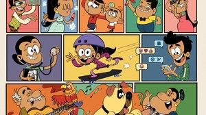 Nickelodeon Greenlights 'Loud House' Spinoff 'Los Casagrandes'