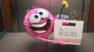 Pixar Unveils First Look at New Experimental Short 'Purl'