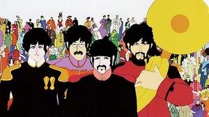 Screenings and New Graphic Novel Mark 'Yellow Submarine' 50th Anniversary