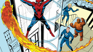 Spider-Man and Doctor Strange Co-Creator Steve Ditko Dies at 90