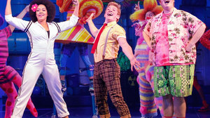 SpongeBob SquarePants: The Broadway Musical' to Close
