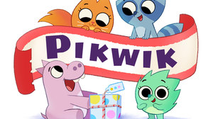 Guru Studio's 'Pikwik' Coming to Disney Junior
