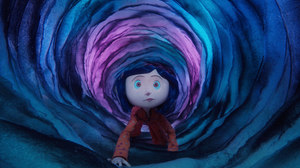 Neil Gaiman, Teri Hatcher Join 'Coraline' 10th Anniversary San Diego Celebration