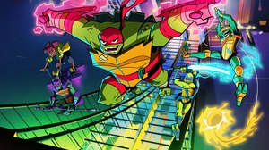 WATCH: Nickelodeon's Reimagined 'Rise of the Teenage Mutant Ninja Turtles' Bows Sept. 17