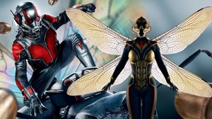 Cinesite Delivers Superhero-Sized VFX & Animation for 'Ant-Man And The Wasp'