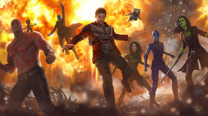 Disney Fires 'Guardians of the Galaxy' Director James Gunn