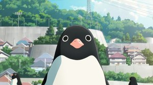 'Penguin Highway,' 'Simbiosis Carnal' Win Animation Jury Awards at 2018 Fantasia Festival
