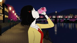 GKIDS Unveils New Trailer, Images for Masaaki Yuasa's 'Night is Short, Walk On Girl'