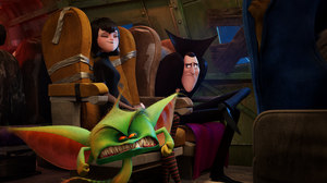 Sony Pictures Animation Re-Ups 'Hotel Transylvania 3' Director Genndy Tartakovsky
