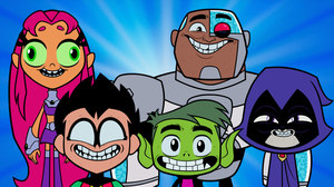 CLIPS: Get Ready for 'Teen Titans Go! To the Movies'