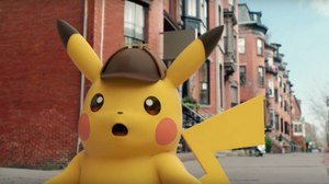 'Detective Pikachu' Moves to Warner Bros. from Universal