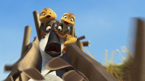 'Duck Duck Goose' Flies to the West with Netflix
