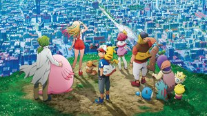 TRAILER: 'Pokémon the Movie: The Power of Us' Set for Limited Theatrical Run