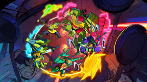Nickelodeon Greenlights Second Season of 'Rise of the Teenage Mutant Ninja Turtles'