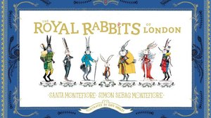 Fox Family Developing 'The Royal Rabbits of London'