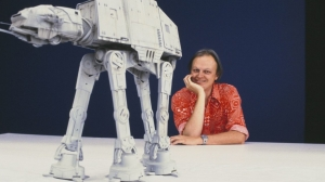 ILM's Dennis Muren to Receive VIEW 2020 Visionary Award