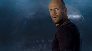 WATCH: Warner Bros.' 'The Meg' Trailer and Images