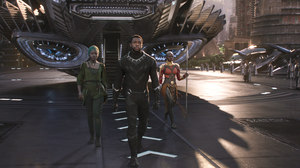Will Tentpoles Like 'Black Panther' Find Oscar Gold in New 'Popular Film' Category?