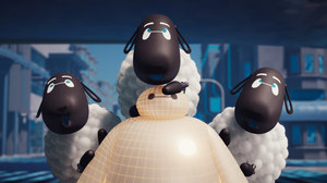 Disney and Unity Team Up on 'Baymax Dreams' Animated Shorts