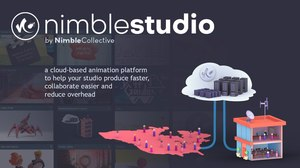 Nimble Collective Goes Pro with Nimble Studio